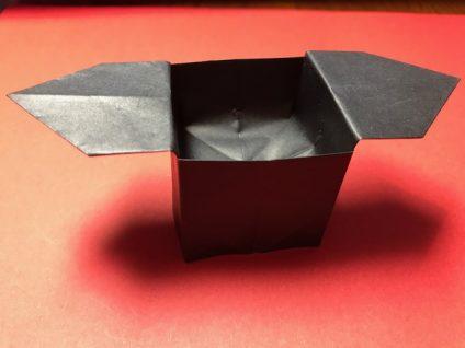 三宝の折り紙の折り方