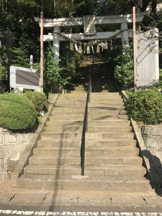 座間神社 (7)