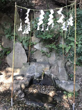 座間神社 (4)