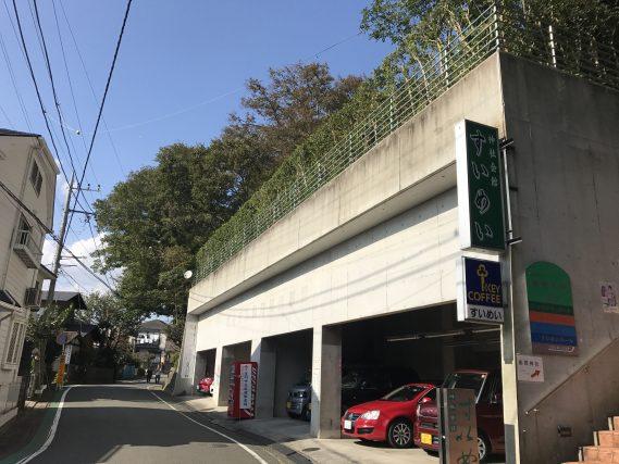 座間神社 (1)