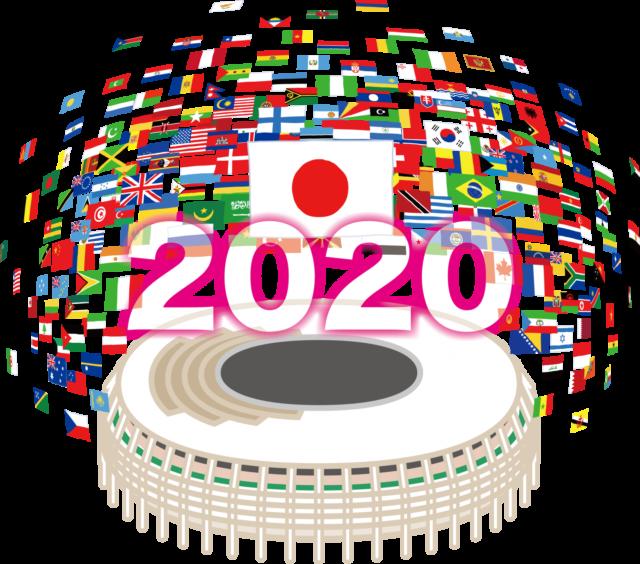 東京2020,オリンピック,延期,中止,チケット,そのまま,払い戻し,新型コロナウイルス