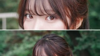 前髪,切り方,シースルー,バング,シースルーバング,すき方,セット,顔がデカい,セルフカット