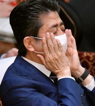 布マスク,2枚,配布,いくら,現金給付,Twitter,安倍総理,首相