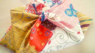 あずま袋,レジかごサイズ,型紙,作り方,お弁当, エコバッグ,おしゃれ,たたみ方,手縫い,シュパット