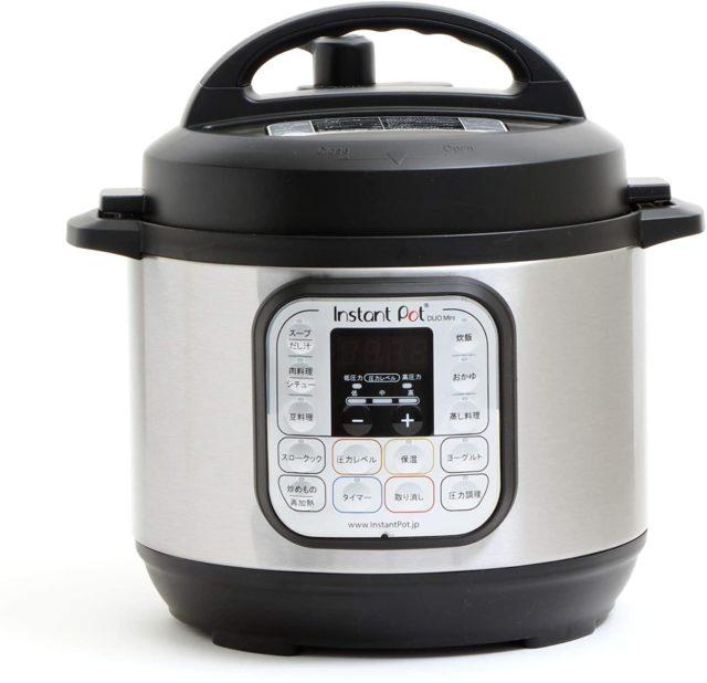 ミキティ,家事ヤロー,最新調理家電,電気圧力鍋,インスタントポット,低温調理器, 肉じゃが,藤本美貴,通販,購入,方法