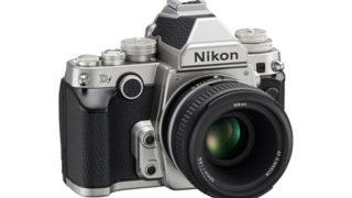 悠仁さま,カメラ,ニコン,Df,シルバー,値段,販売店,いくら,14歳,誕生日