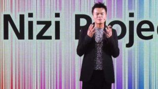 スッキリ,虹プロジェクト,日本,男性版,時期,いつ,アメリカ,jypark,NiziProject
